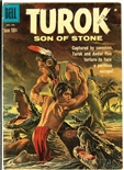 Turok #22