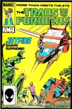 Transformers #11
