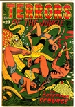 Terrors of the Jungle #20