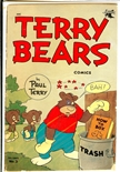 Terry Bears Comics #3