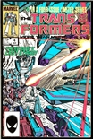 Transformers #4