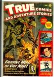 True Comics and Adventure Stories #1