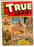 True Comics #18