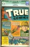True Comics #29