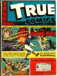 True Comics #37