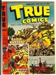 True Comics #57