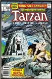 Tarzan Annual #2