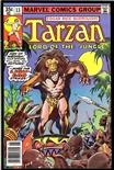 Tarzan #13