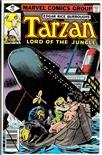 Tarzan #29