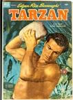 Tarzan #41
