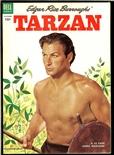 Tarzan #50