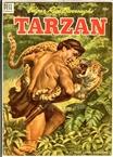 Tarzan #55