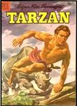 Tarzan #63