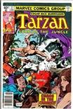 Tarzan #27