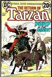 Tarzan #220
