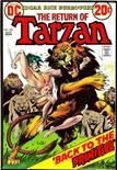 Tarzan #221