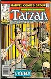 Tarzan #26