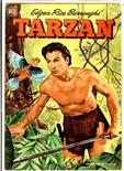 Tarzan #30