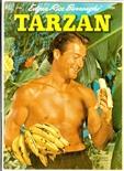 Tarzan #31