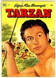 Tarzan #32