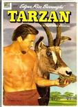 Tarzan #40