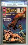 Tales to Astonish #80