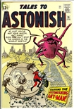 Tales to Astonish #39