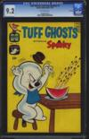 Tuff Ghosts Starring Spooky #3