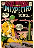 Tales of the Unexpected #38