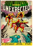 Tales of the Unexpected #22