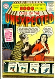 Tales of the Unexpected #4