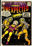 Tales of the Unexpected #35