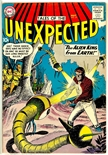 Tales of the Unexpected #37