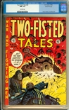 Two-Fisted Tales #28