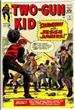 Two-Gun Kid #71