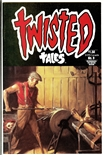 Twisted Tales #9