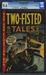 Two-Fisted Tales #24