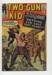 Two-Gun Kid #65
