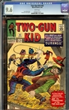 Two-Gun Kid #83