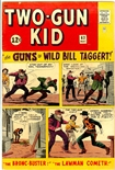 Two-Gun Kid #63