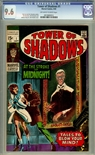 Tower of Shadows #1