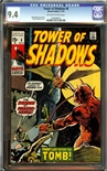 Tower of Shadows #8