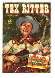 Tex Ritter Western #12
