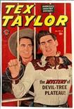 Tex Taylor #8