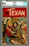 Texan #5