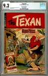 Texan #6