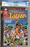Tarzan Annual #3
