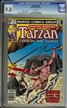 Tarzan #16