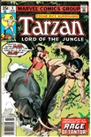 Tarzan #6