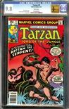Tarzan #9